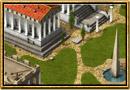 Grepolis képek - a város
